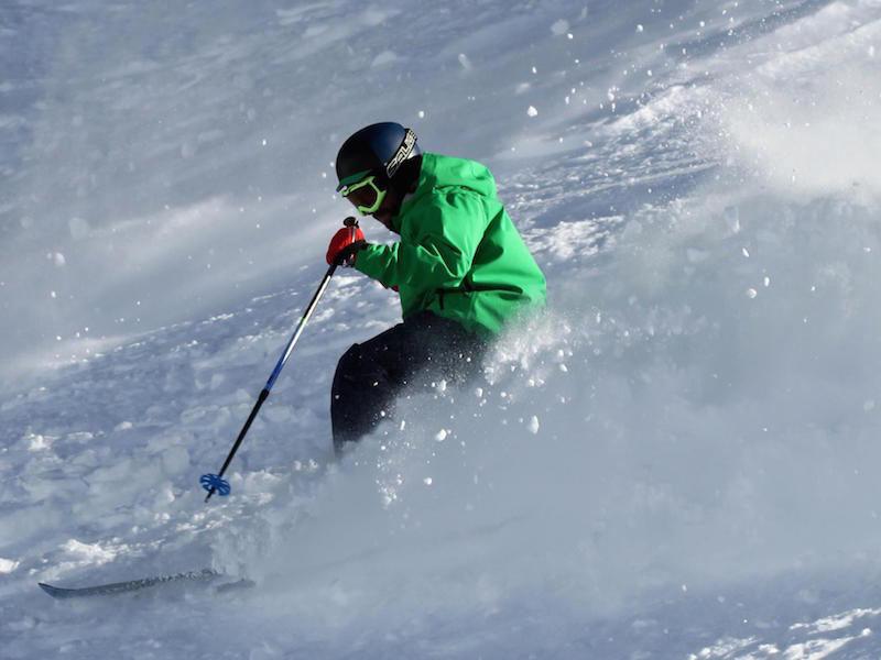 sci inverno val di sole