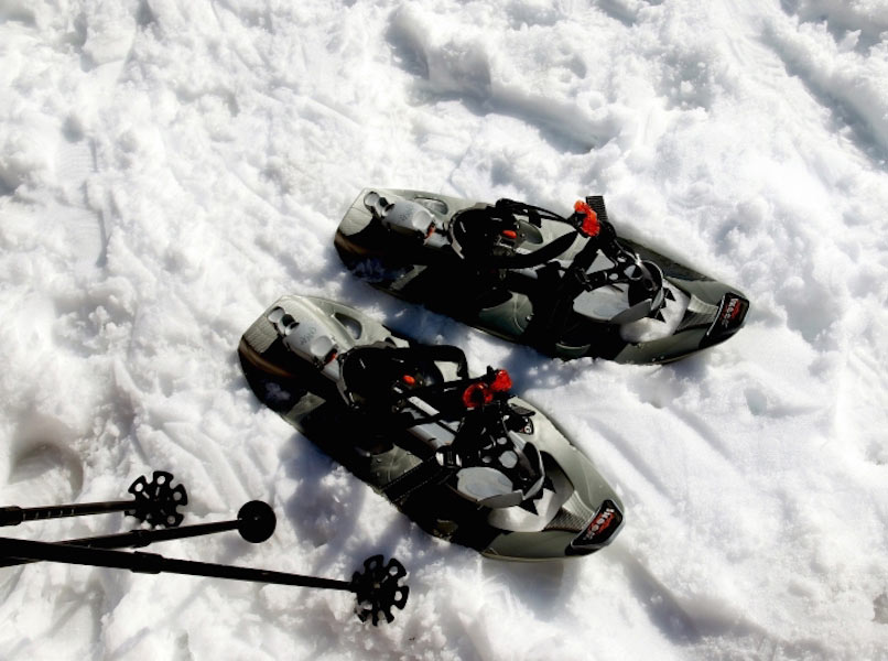 Snowshoes VAL DI SOLE