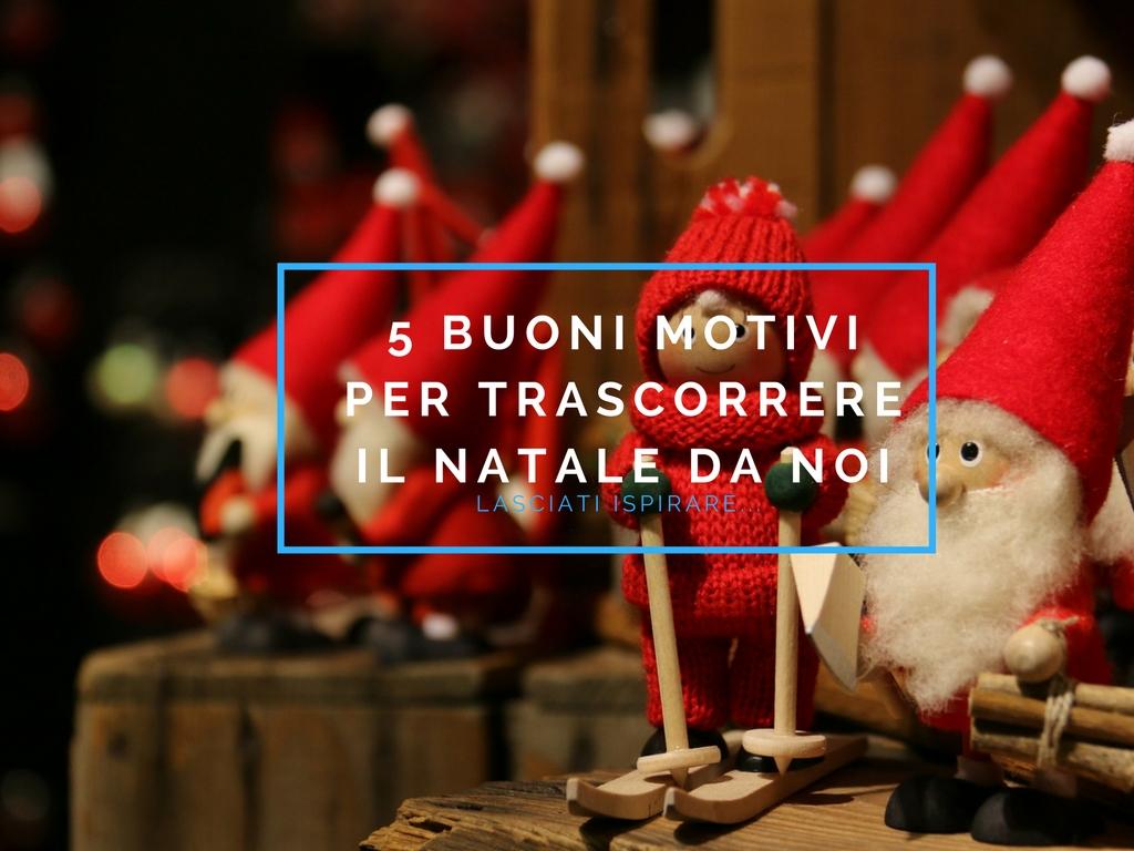 Weihnachten im Val di Sole - Hotel Trentino