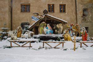 tradizioni natalizie del trentino