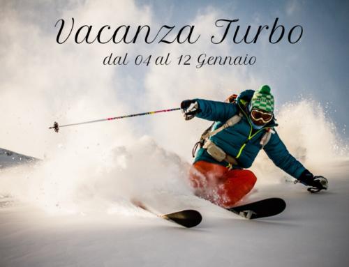 Vacanza Turbo